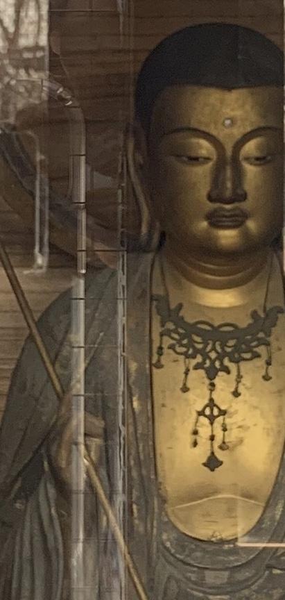 木造地蔵菩薩坐像(古河市)