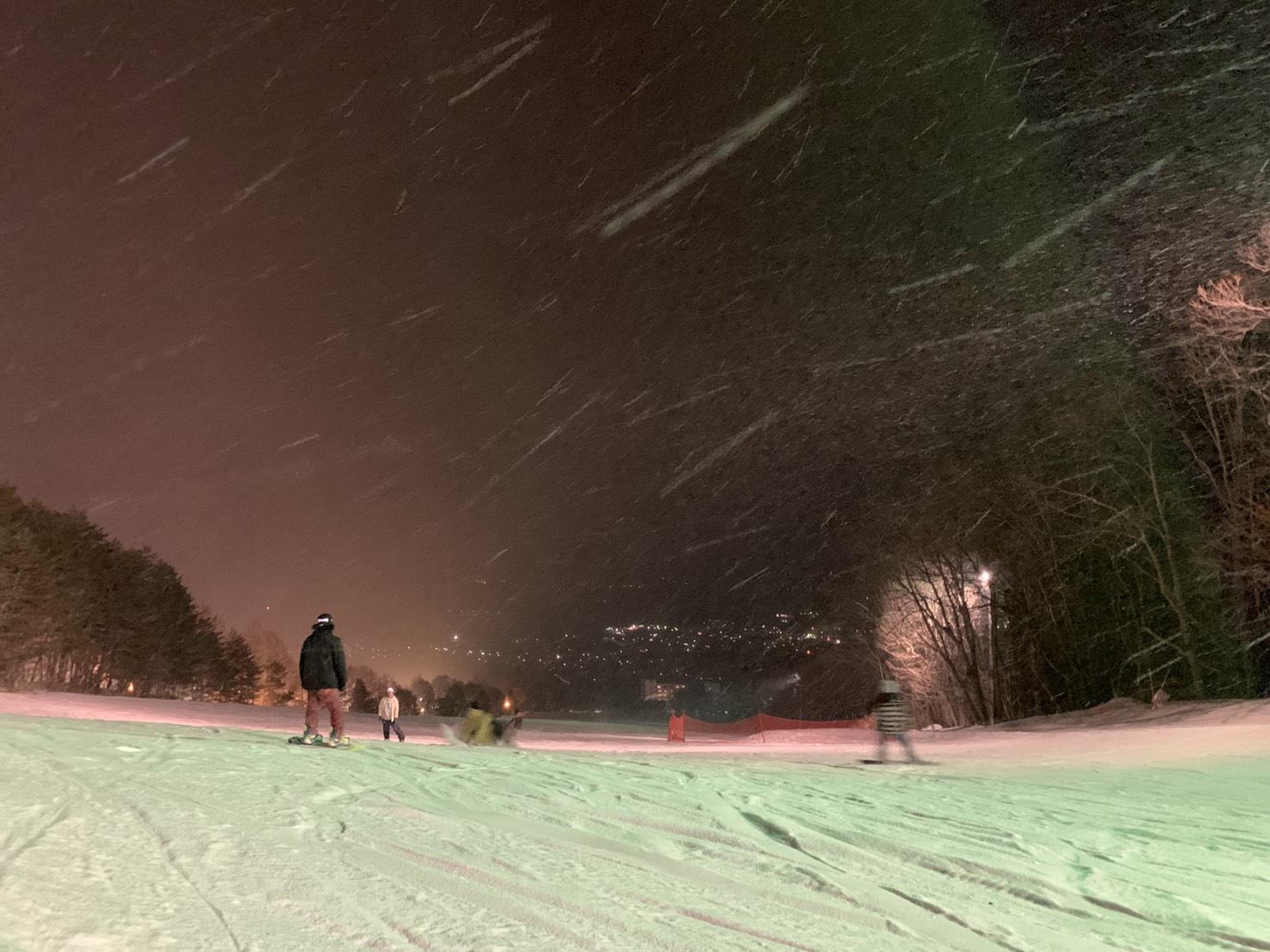 猪苗代スキー場…