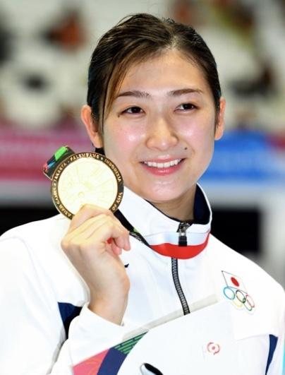 池江璃花子「まだまだ諦めないぞ-!!」東京五輪まで499日 不屈の思い伝える