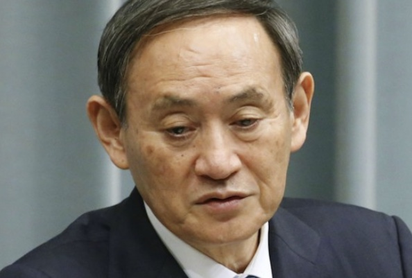 新元号、4月1日11時半に菅長官が発表