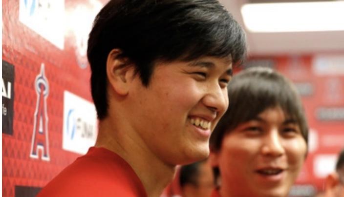 大谷翔平、163キロ右腕・佐々木朗希に言及