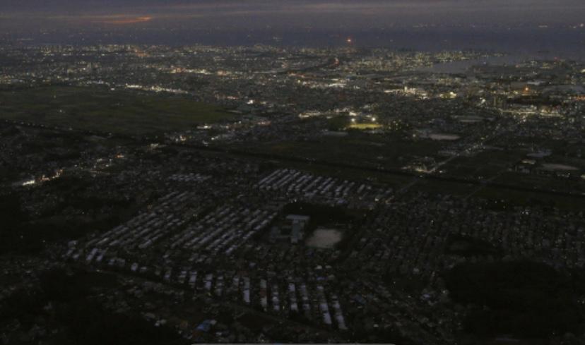 千葉の停電1週間、なお10万戸 復旧後、火災注意呼び掛け