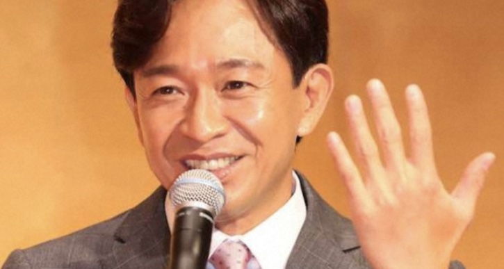 """城島、""""6人目のTOKIO""""明雄さんに結婚報告"""
