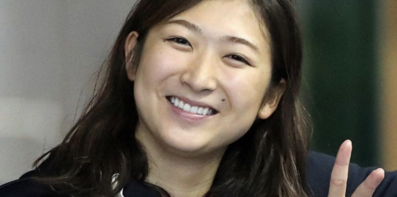 池江璃花子が退院、目標は「パリ五輪出場」