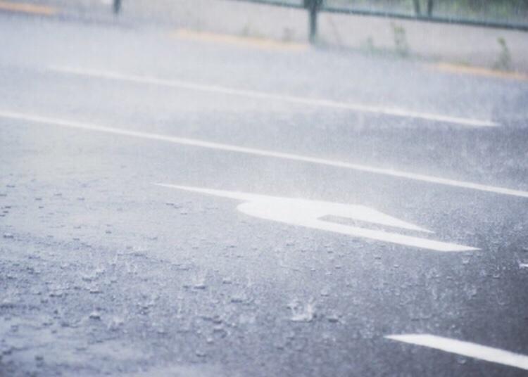 台風、今夜以降に東海か近畿上陸へ 関東は接近前から冠水の恐れ