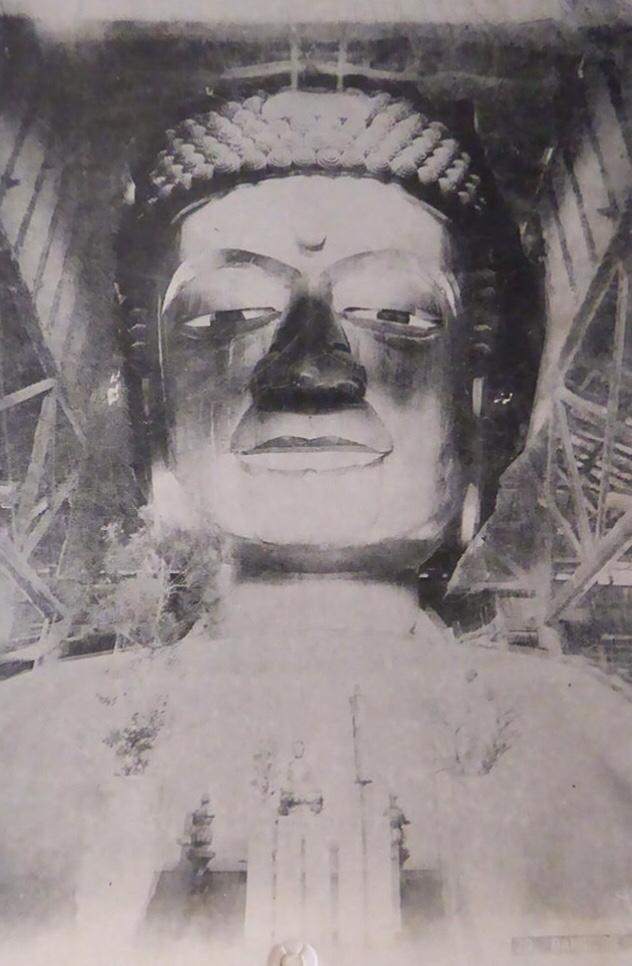 豊臣秀吉が建立 昭和48年まで京都にあった「日本一大きい大仏」