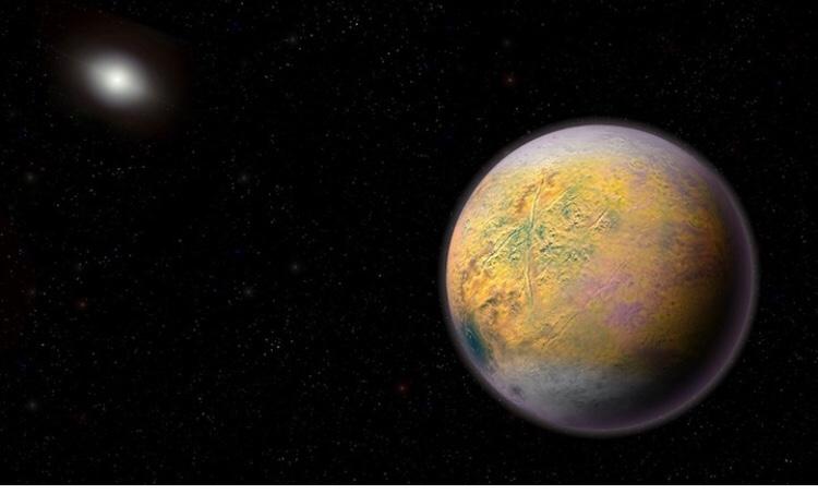 第9の惑星の存在を示唆!? 太陽系の端を公転する新たな準惑星が発見される