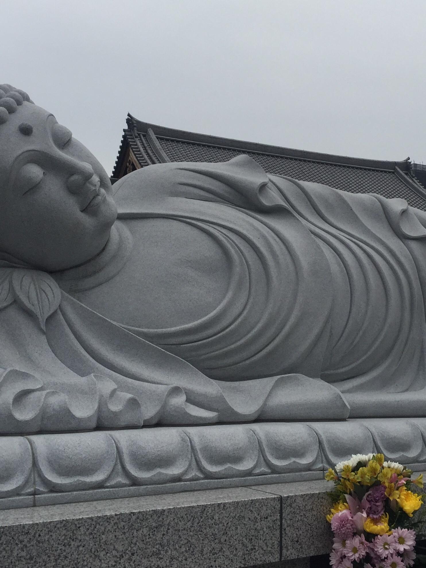 徳林寺(狭山市)