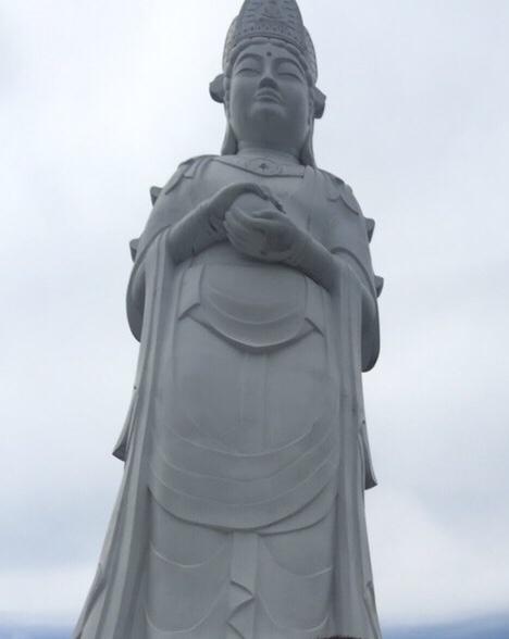 所沢大観音(所沢市)